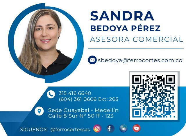 Sandra Bedoya