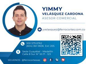 Yimmy Velásquez