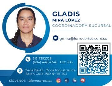 Gladys Mira