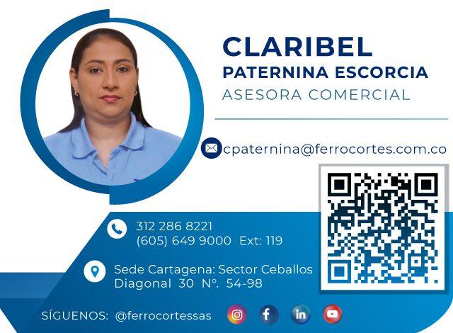 Claribel Paternina