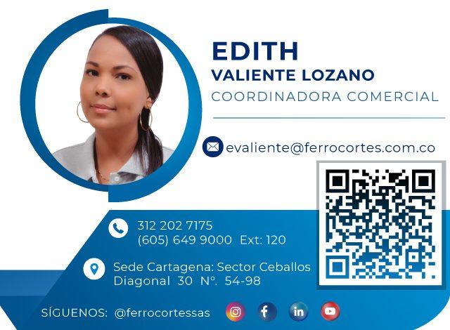 Edith Valiente