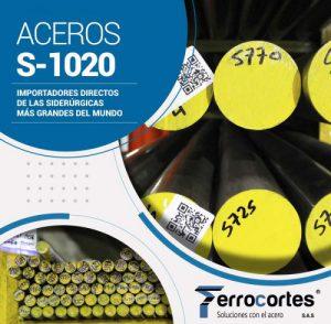 ACERO1020
