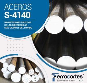 ACERO4140