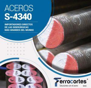 ACERO4340