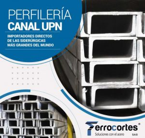 CANAL UPN
